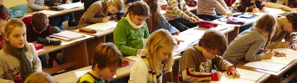 Rudolf-Steiner-Schule Gröbenzell